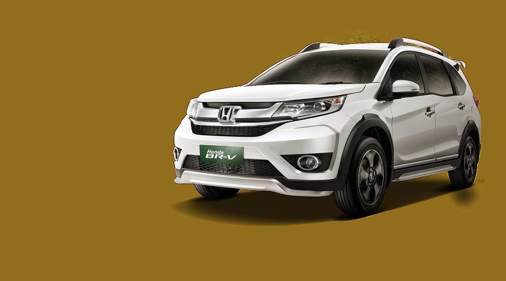 Promo Mobil Honda Mobilio Dan Brv Makassar